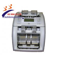 Máy kiểm đếm tiền, ngoại tệ GLORY GFS-120S
