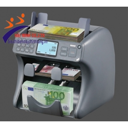 Máy kiểm đếm tiền, ngoại tệ SBM SB5+