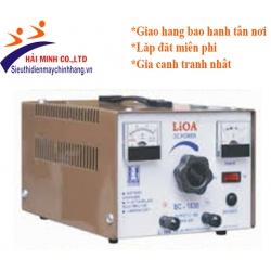Máy nạp Ắc Quy Lioa DC03050