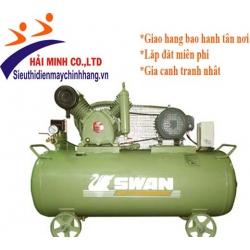 Máy nén khí SWAN HWP 307 (cao áp)