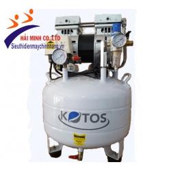 Máy nén khí không dầu Kotos DT550 - 30L