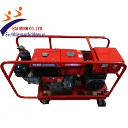 Máy phát điện Diesel MF1080 (8KVA)