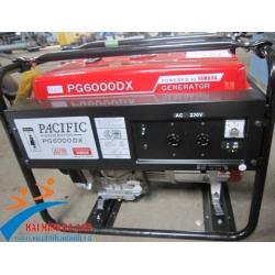Máy phát điện YAMAHA PG6000DX