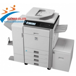 Máy photocopy Sharp MX-M453U