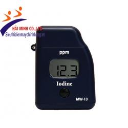 Máy quang phổ đo IODINE MILWAUKEE MW13