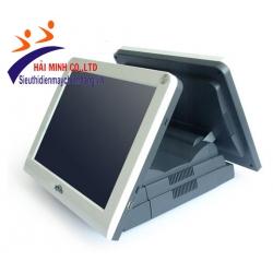 Máy tính tiền cảm ứng POS EJETON ET615B-15