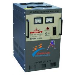 Ổn áp ROBOT 10KVA RENO 818 ( 60V-240V )