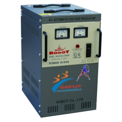 Ổn áp ROBOT RENO 818 10KVA (150V-250V )
