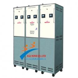 Ổn áp ROBOT 200KVA 3 Pha (300V - 420V)