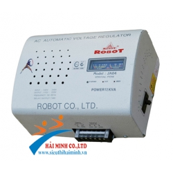 Ổn áp treo tường ROBOT 10KVA(150V-250V)