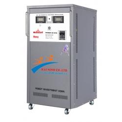 Ổn áp ROBOT 30KVA RENO 818 (150V-250V )
