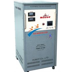 Ổn áp ROBOT 40KVA RENO 818 ( 90V-250V )