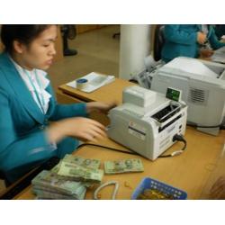 Nhận Sửa máy đếm tiền