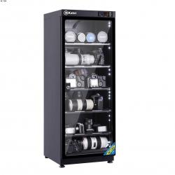 Tủ chống ẩm cao cấp Nikatei NC-120S (NC-120HS)