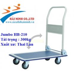 Xe đẩy hàng Jumbo HB-210