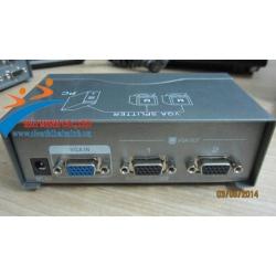 Bộ chia VGA 1 ra 2 DTECH DT-7252