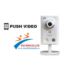 Camera IP AVN80XZ