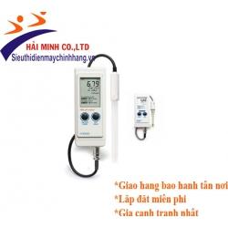 Máy đo pH thực phẩm Hanna Hi 99161