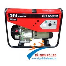 Máy phát điện KOHLER SH6500R