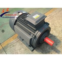 Motor Điện QM (Công suất: 0.5-50HP)