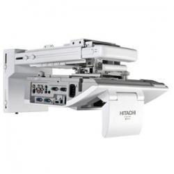 Máy chiếu Hitachi CP-A2519WNM siêu gần