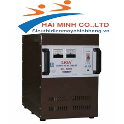 Ổn áp Lioa SH-50000 II 50KVA