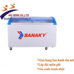 Tủ đông Sanaky VH 482K