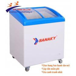 Tủ đông Sanaky VH 282K