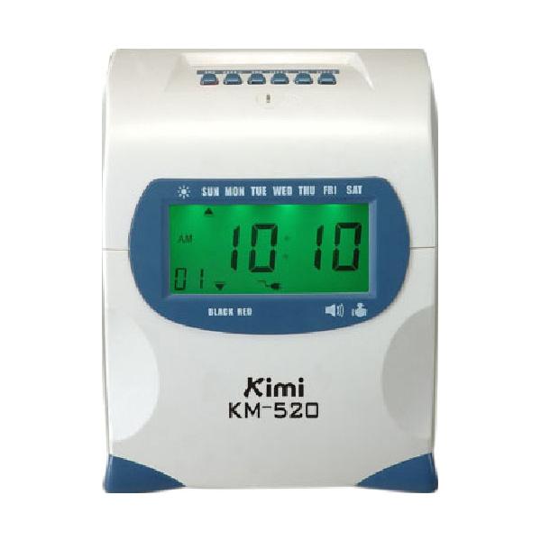 Máy chấm công  Kimi – KM520