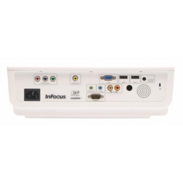 Máy chiếu INFOCUS SP8600HD3D