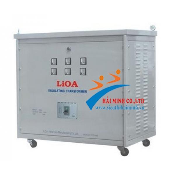 Ổn áp Lioa SH3-800K 3 Pha