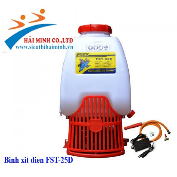 Máy phun thuốc bằng điện FST-25D