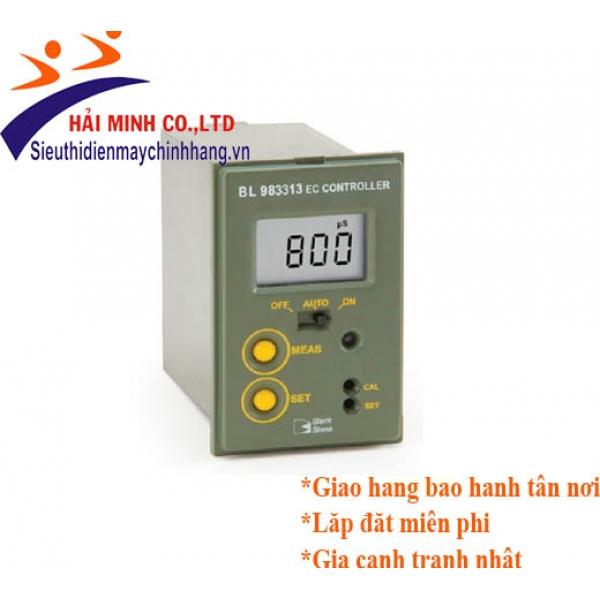 Bộ điều khiển độ dẫn (EC) mini Hanna BL 983313