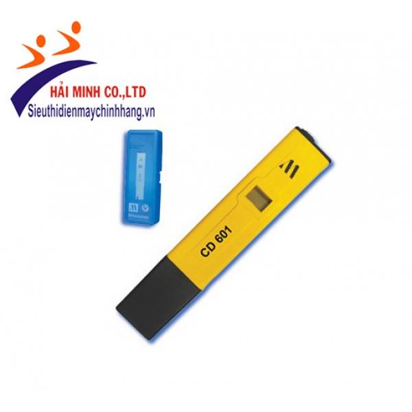 Bút đo độ dẫn điện tử hiện số MILWAUKEE CD601