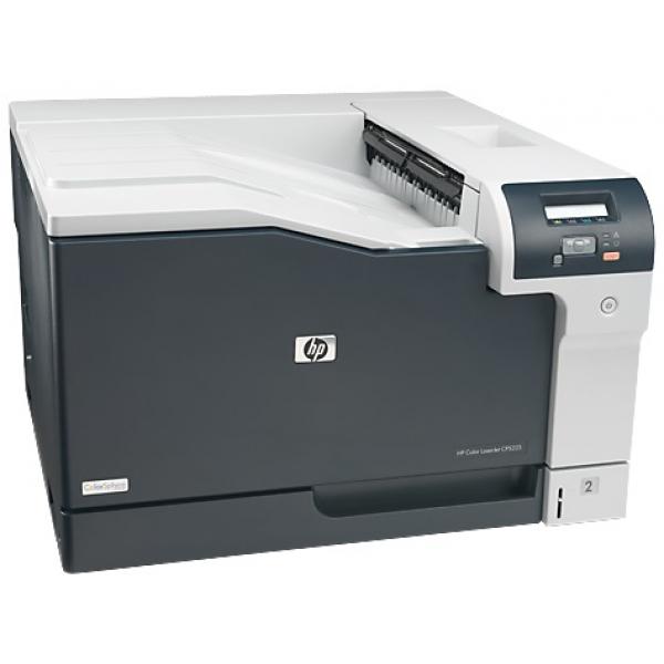 Máy in Laser Màu A3 HP CP5225n