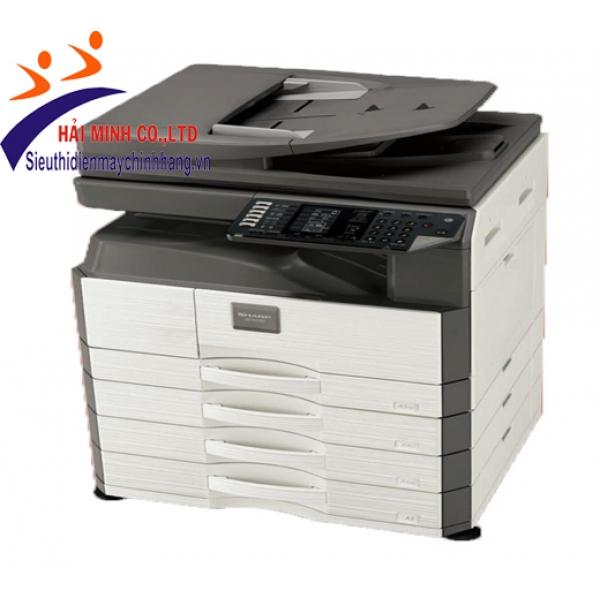Máy Photocopy SHARP AR- 6026N