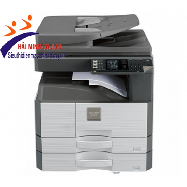 Máy Photocopy Sharp AR- 6020N