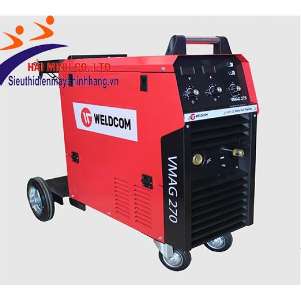 Máy hàn CO2 VMAG 270 Weldcom