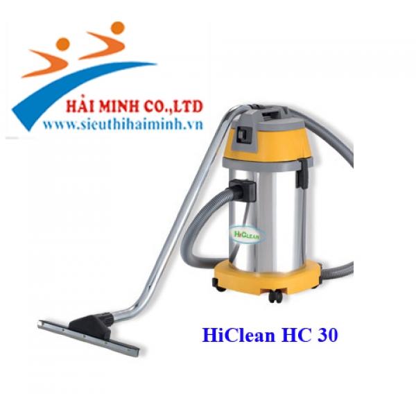 Máy hút bụi HiClean HC 30 -1200W
