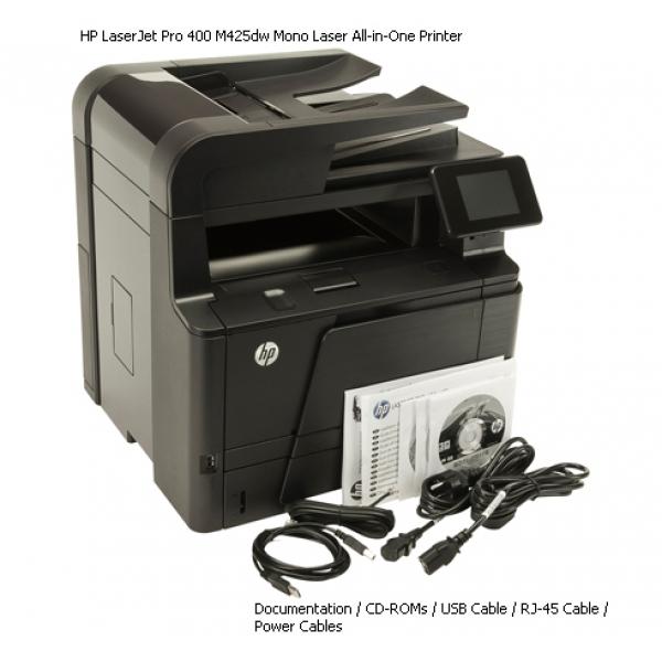 Máy in HP LJ PRO 400 M425DW