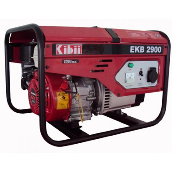 Máy Phát điện Honda Kibii EKB 2900LR2