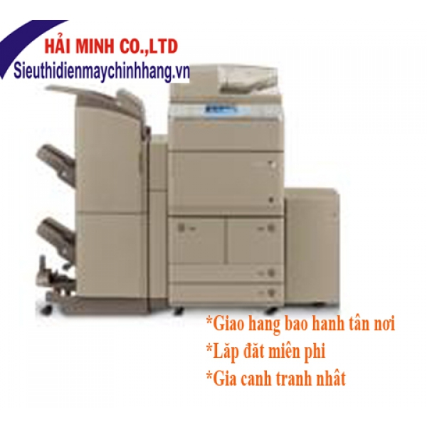 Máy photocopy CANON IR-ADV 6065