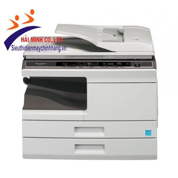 Máy photocopy Sharp AR 5620SL