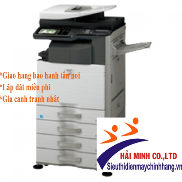 Máy photocopy Sharp MX-1810U