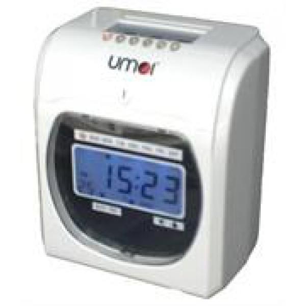 Máy chấm công thẻ giấy UMEI NE-5000