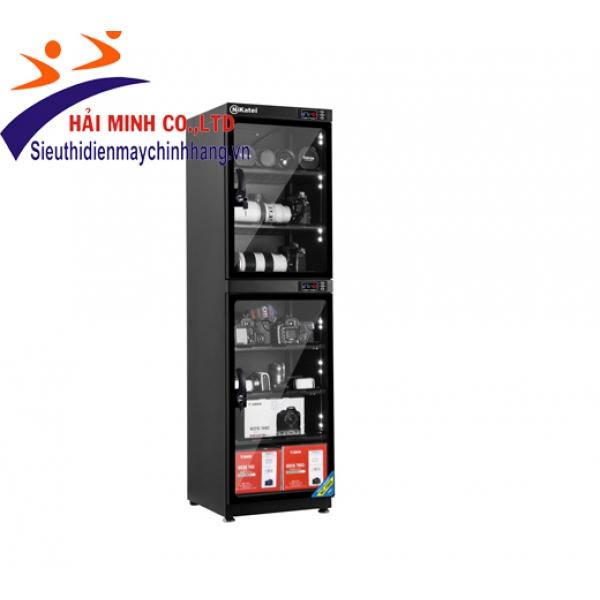 Tủ chống ẩm cao cấp Nikatei NC-180S (NC-180HS)