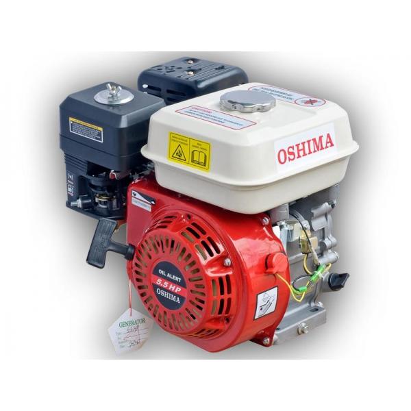 Máy nổ OSHIMA 5.5HP