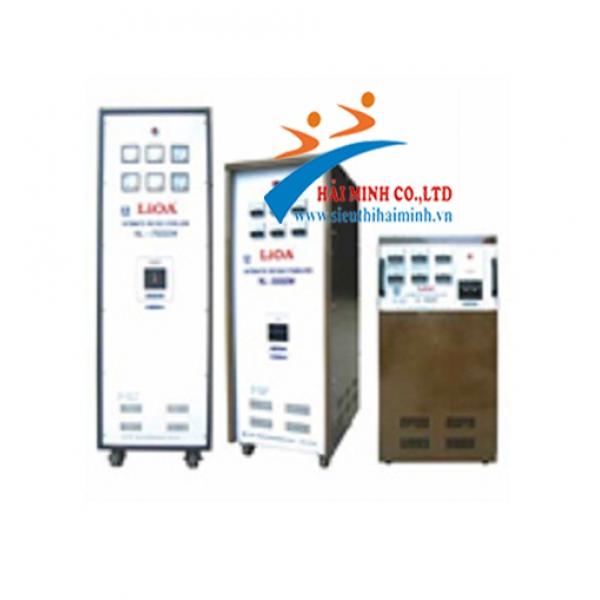 Ổn áp Lioa SH3-100K 3 Pha