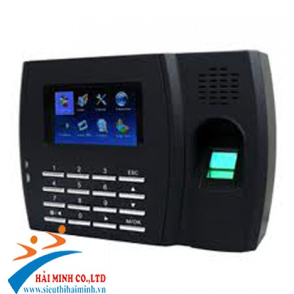 Máy chấm công Silicon FTA-U300-C+ID
