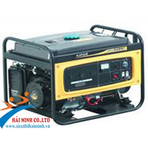 Máy phát điện Kipor KGE2500X